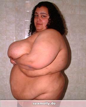 Extrem Fette Frauen Nackt